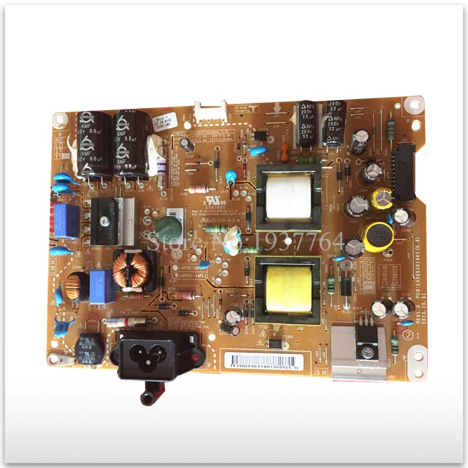 for Original LGP32-14PL1 power supply board EAX65391401 LGP32I-14PL1 100% new eax62106801 3 lgp26 lgp32 new universal power board second photo