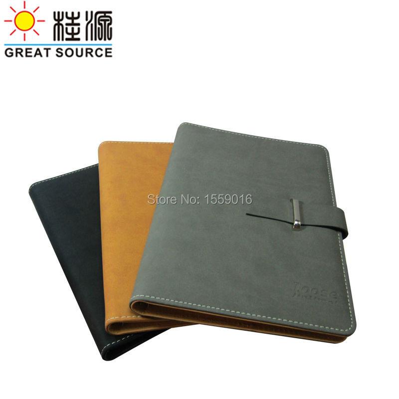 где купить A5 binder notebook 2018 calendar binder agenda notepad planner matte cover tape clasp inside card holders Free shipping по лучшей цене