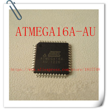 Free Shipping 10pcs/lot ATMEGA16A-AU ATMEGA16A New original