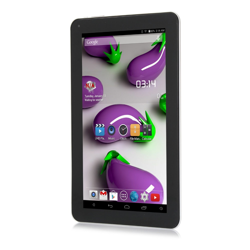 Wholesale android tablet 10 inch - New Design 10 Inch Android Quad Core Tablets Pc 1gb 16gb Tablet 1g Ram And 16g
