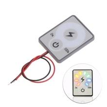 12V LCD Car Acid Lead Lithium Battery Capacity Indicator Tester Power Meter