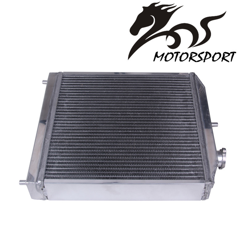 High performance Jdm 3 Row Racing Aluminum Radiator For Honda Civic EK EG DEl Sol Manual 60MM marquess marquess compania del sol page 7