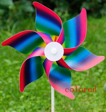 children Striped Windmill windmill 7