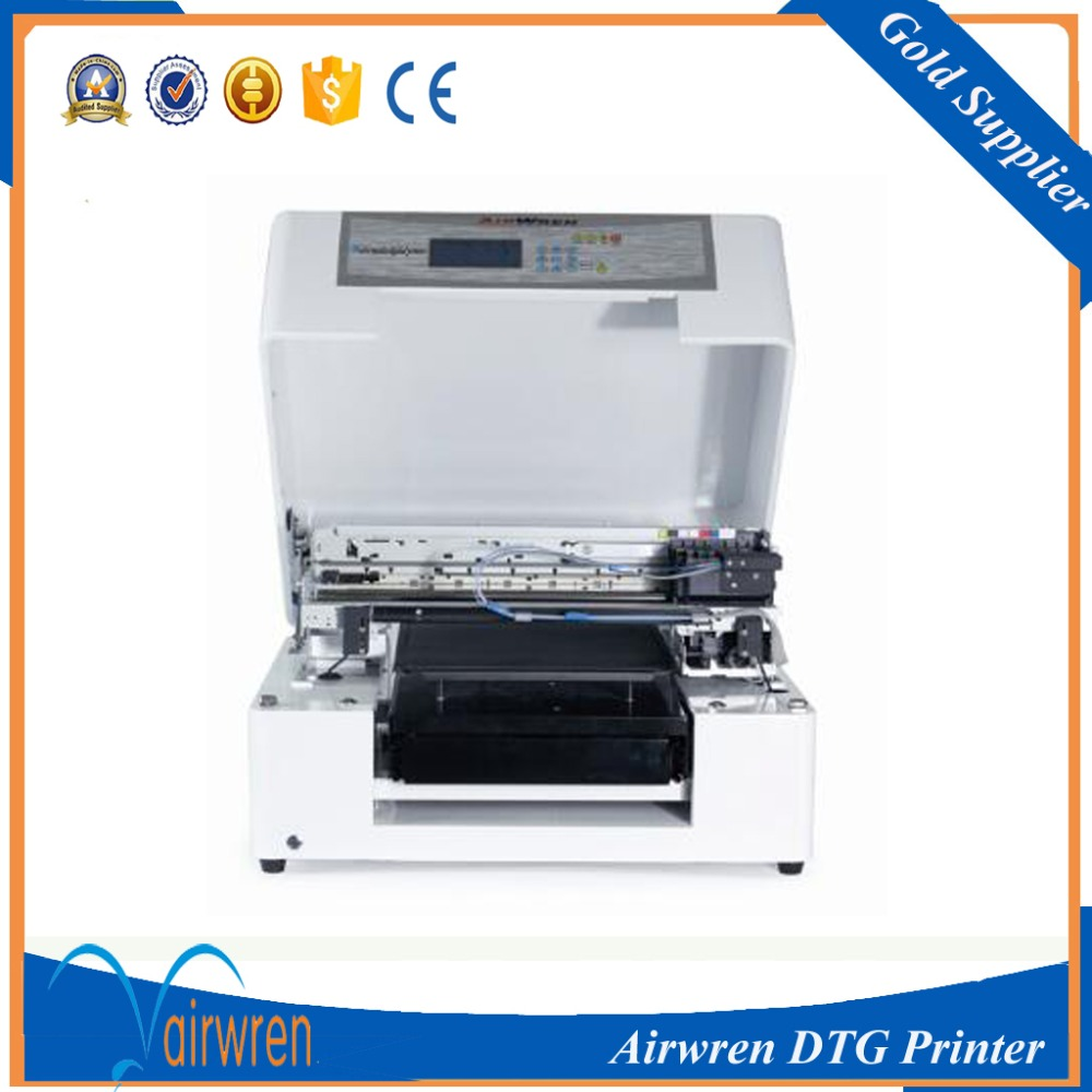 Best sale vinyl t shirt printing machine with high for Computerized t shirt printing machine