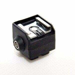 Image 1 - Адаптер для внешней вспышки с разъемом для синхронизации ПК DSLRKIT