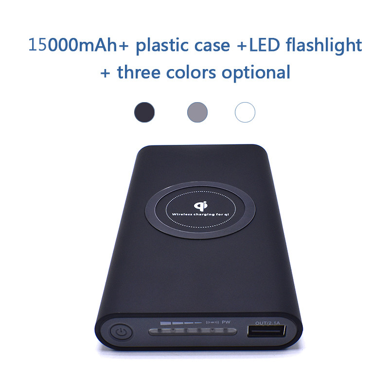 Battery Charger Cases Outdoor Waterproof 8000mah Solar Power Bank Charger External Battery Led Lighting Charging Powerbank For Iphone X 8plus Freeing