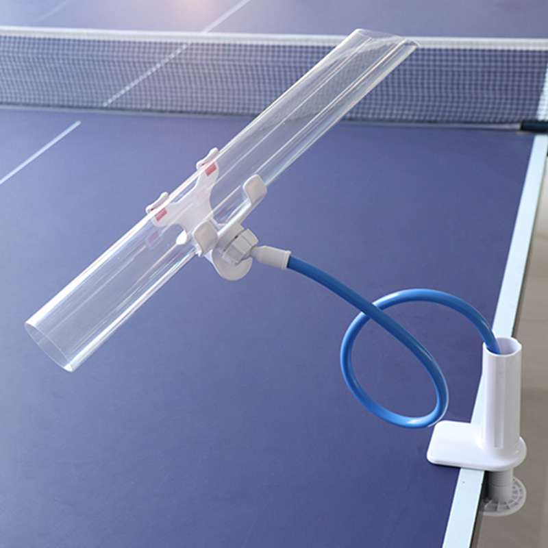 Professional Table Tennis Trainer Table Tennis Robot Ping ...