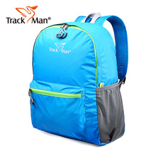 Trackman Outdoor Waterproof Sports Bag Folding Unisex Ultralight Strap Cycling Chest & Shoulder Bag City Jogging Bag