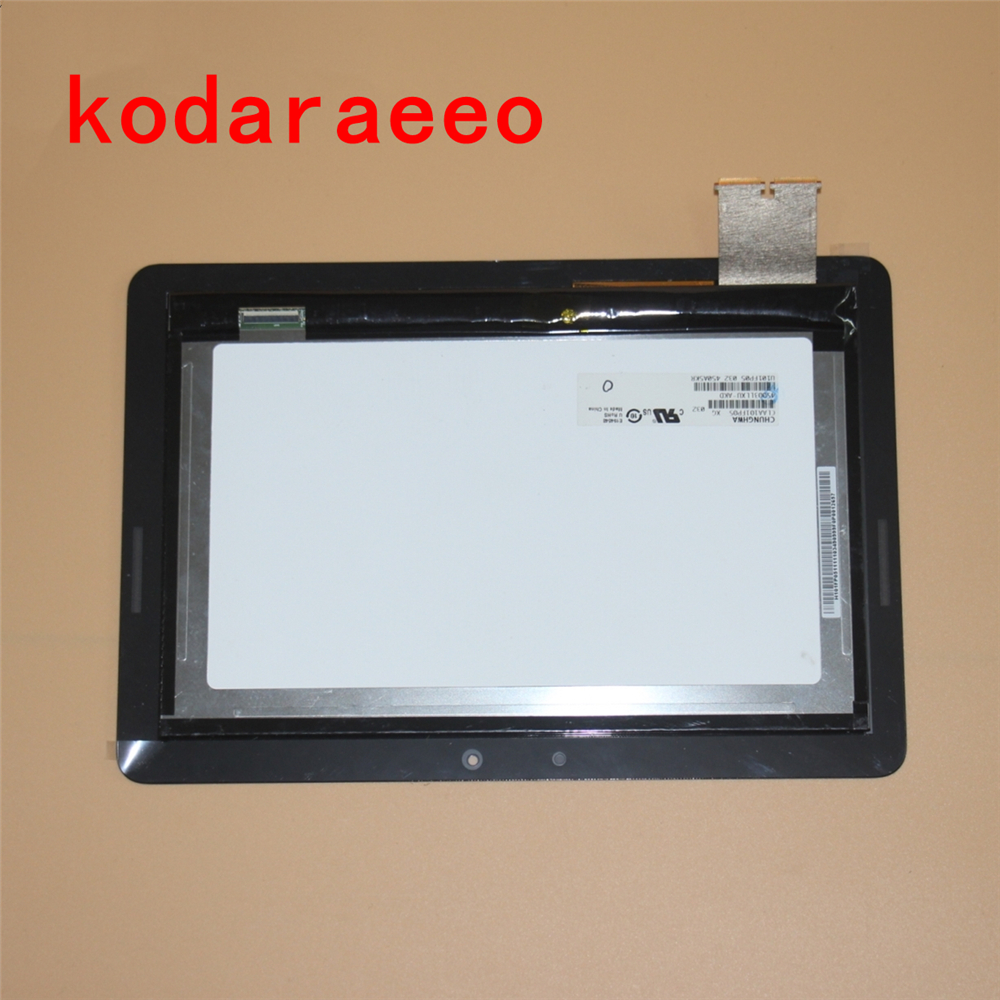 kodaraeeo 10.1'' Tablet PC protection LCD Display Touch Screen Panel Sensor For Asus Transformer Pad TF303 TF303K TF303CL K014 lcd display screen panel monitor repair part claa101fp05 1920 1200 ips for asus me302 me302c me302kl tf303 k014