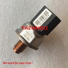 Alta qualidade do sensor de pressão common rail 55PP07-01/55PP07, marcado 9307z508a