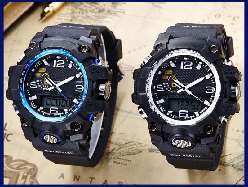 Digital Watch4