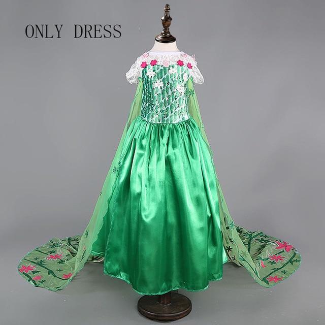 elsa dress B