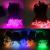 20 M 200LED Luces de la Secuencia de Vacaciones LED de Hadas Solar Raya Partido Árbol Decoración de la Boda Lámparas de Iluminación Del Jardín Al Aire Libre Con La Batería