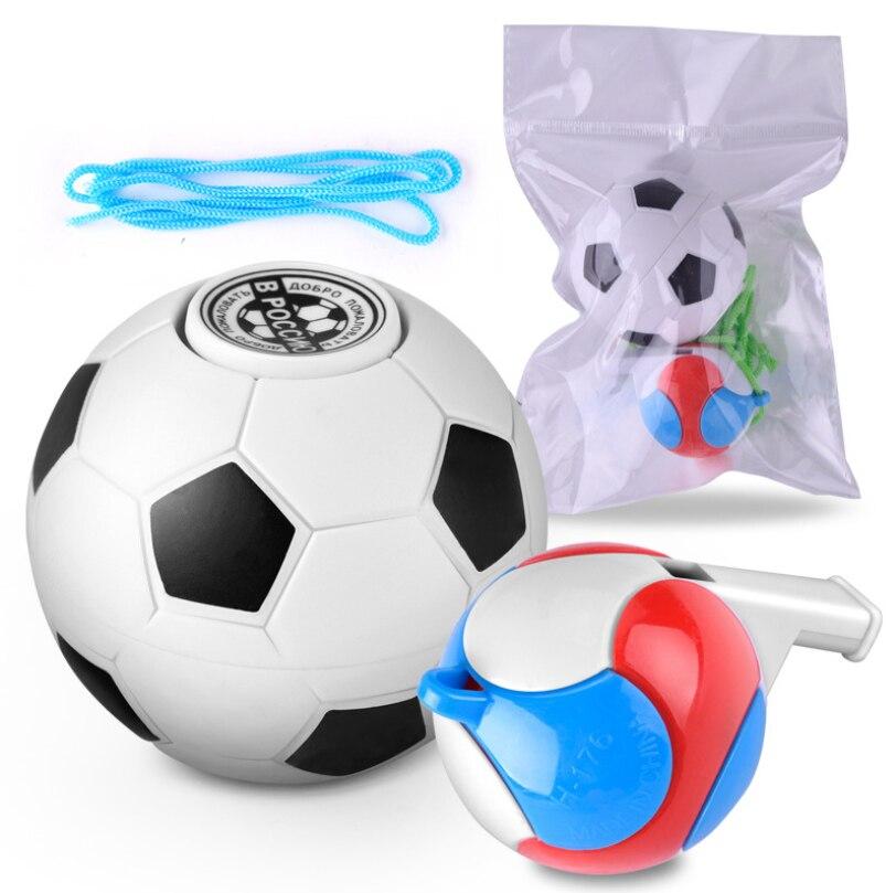 AnpassungsfäHig Super Spaß Spielzeug Mini Finger Fußball. Freies Pfeife.