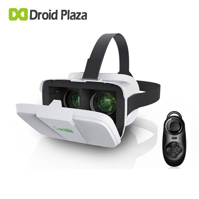 Очки виртуальной реальности для смартфона али дополнительный аккумулятор мавик по низкой цене