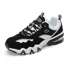2017 New men shoes outdoor sports sneakers male footwear athletic shoes chaussures zapatillas hombre air sole men running shoes