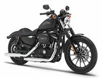 Maisto 1:12 Harley 2015 STREET 750 2014 CVO BREAKOUT Sportster iron 883 Motorcycle Diecast Metal Bike Model Free Shipping