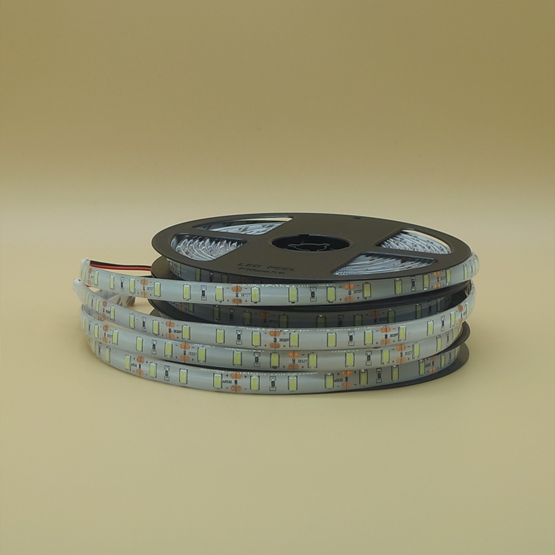 LED Strip SMD 5630 5730 Waterproof DC12V 60LEDs/m Tira LED Light Flexible Neon Lamp Luz Led strips LED Tape Lamps 1m 5m 10m 20m 1m 2m 3m 4m 5m led strip smd 5630 120leds m non waterproof flexible 5m 600 led tape 5730 dc12v tape rope lamp light