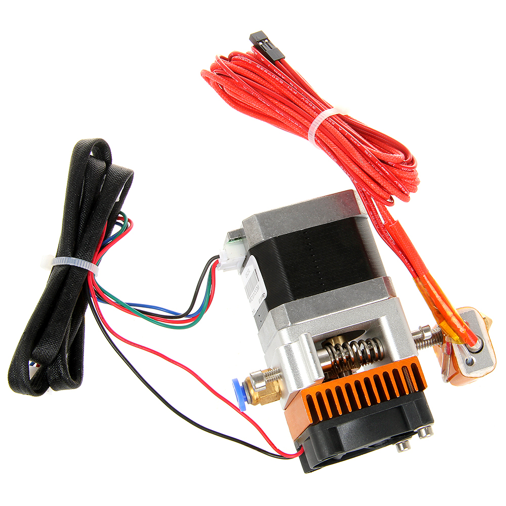 Geeetech Assembled MK8 Extruder For DIY And Professional Systems