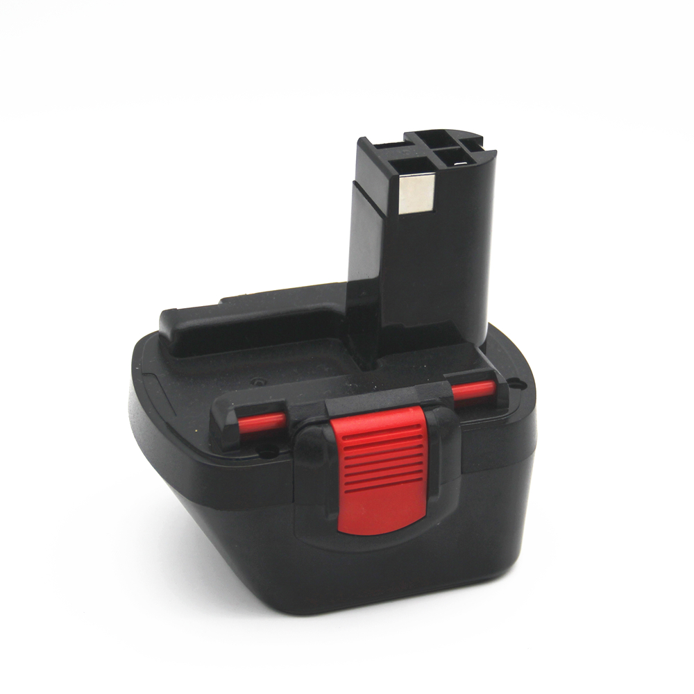 12V 3000mAh Ni-Mh Rechargeable Battery for Bosch GSB <font><b>18</b></font> VE-2 GDS <font><b>18</b></font> V-<font><b>HT</b></font> GSR <font><b>18</b></font> VE-2 PSB 18VE PSR 18VE image