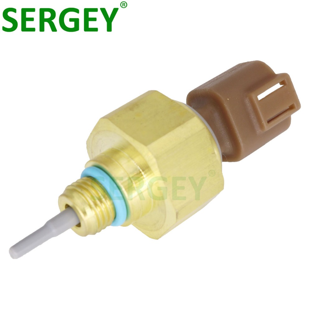 SERGEY Brand New Oil Pressure Sensor OEM 4921475 For Cummins Diesel ISX  Engine