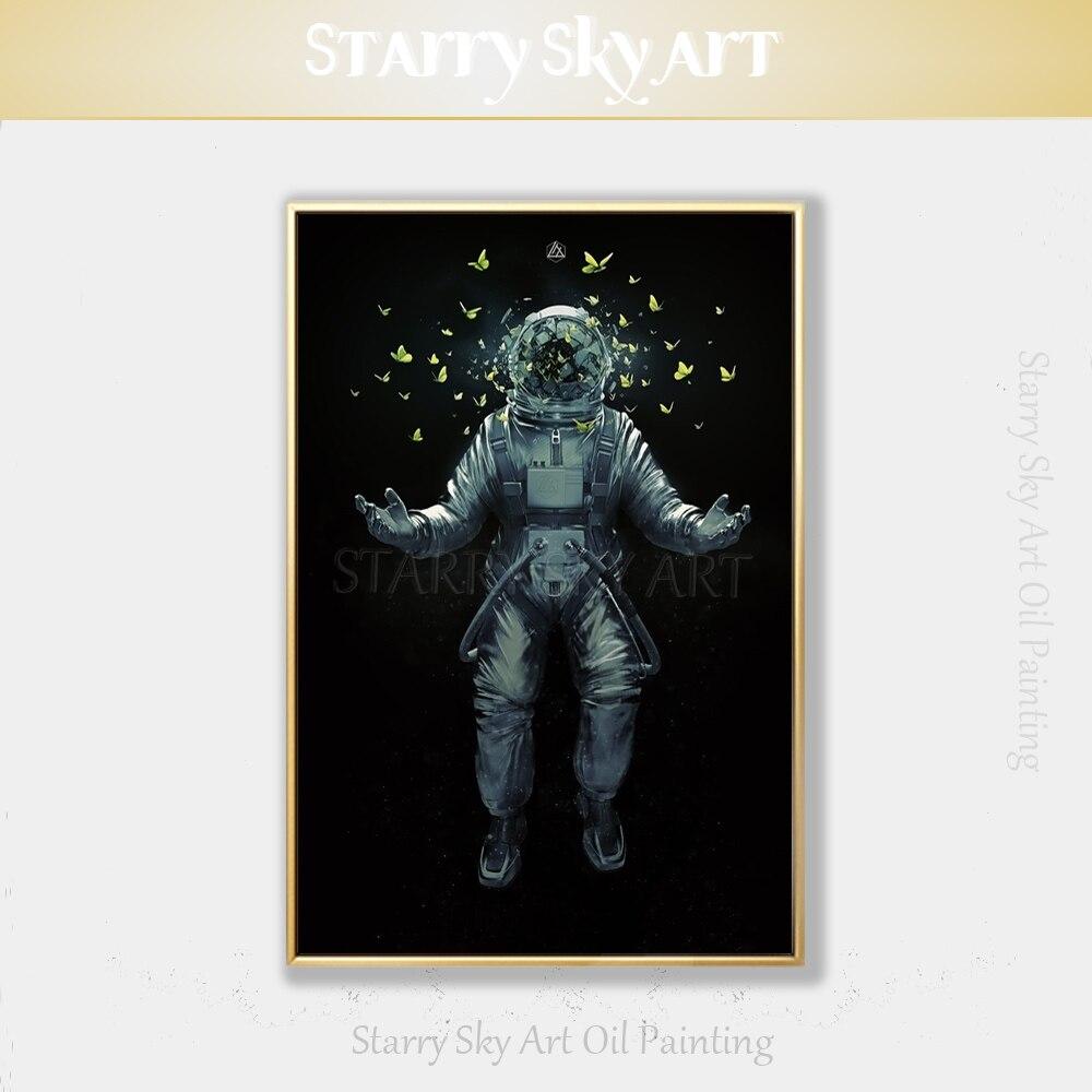 astronaut in suit - HD1920×1200