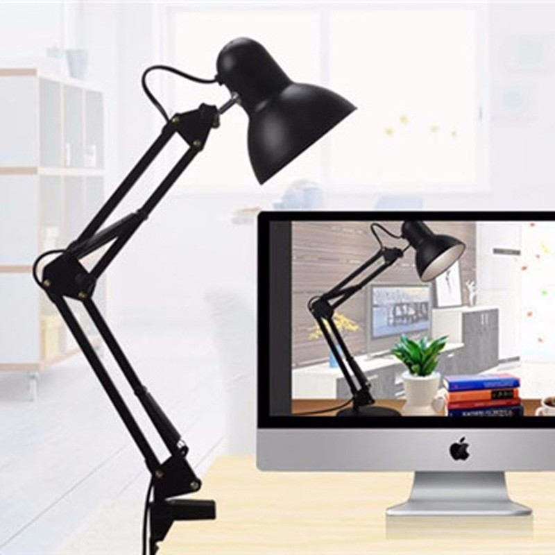 E27 LED Student study dormitory work office (5)