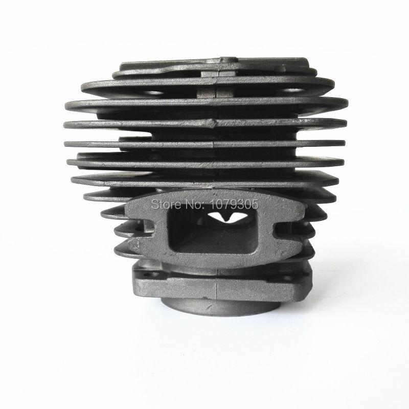 58cc Motorsågcylinder och kolv hel set 5800 Kedjesågcylindersats - Trädgårdsredskap - Foto 4