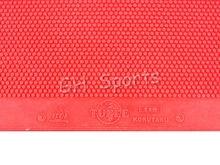 Kokutaku Tuple 119 Ping Pong-Out Short Pins (PingPong) Getah Tanpa Sponge (Topsheet, OX)