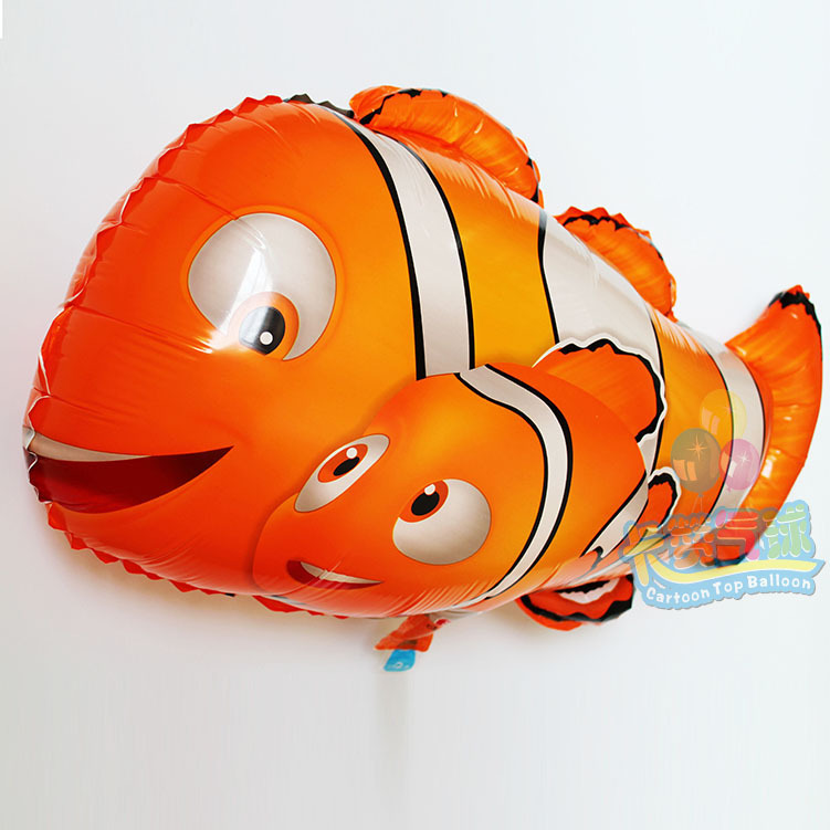 Online Buy Wholesale Balloon Animal Fish From China