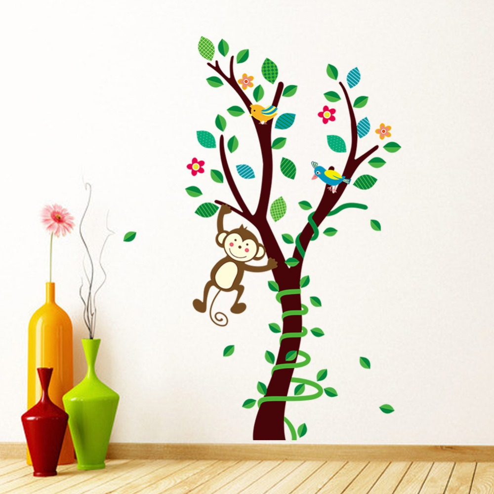 Compare Prices on Boys Bedroom Wall Decals- Online Shopping/Buy ...
