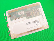 Оригинал 6.4 «дюймов TFT ЖК-дисплей экран для lb064v02 (TD) (01) lb064v02-td01 промышленных ЖК-дисплей экран панели Ремонт Замена