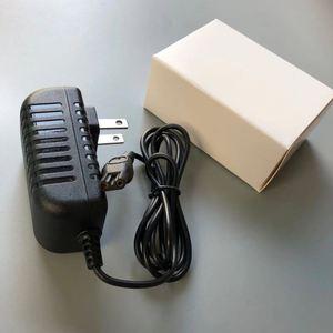 Image 5 - Бритва электробритва зарядное устройство Универсальный тип 5,4 W 15V US адаптер питания с позолоченными контактами