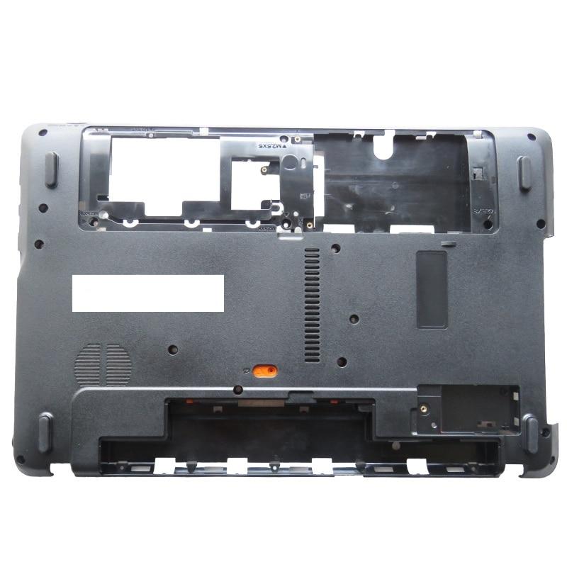 NEW Laptop Bottom Base Case Cover Door for Packard bell P5ws0 TS11-HR 522RU комплектующие и запчасти для ноутбуков packard bell gateway p5ws5 p5ws0 p5wso tmp 255