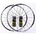 Rodas de bicicleta 700c bmx estrada da bicicleta roda v freio cnc liga alumínio estrada rodado conjunto roda