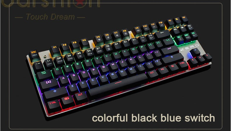 Computer discount Anti-ghosting Keyboards 20