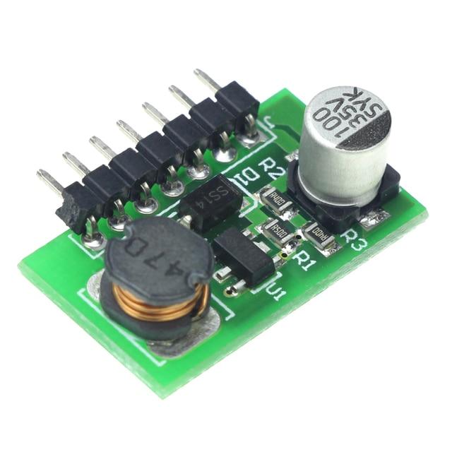 3 W DC в 7-30 V OUT 700mA светодиодный светильник драйвер Поддержка PMW диммер DC-DC 7,0-30 V до 1,2-28 V Шаг понижающий преобразователь модуль