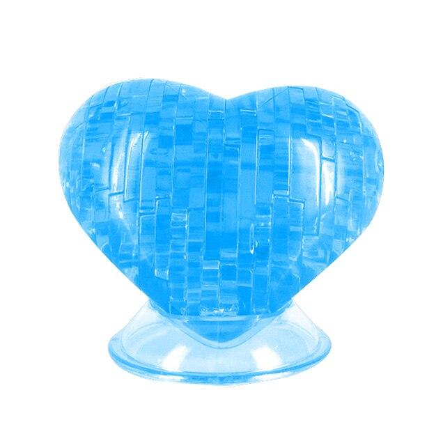 Christmas Gift SainSmart Jr. Sparkle 3D Crystal Jigsaw Decorative ...
