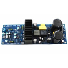цена на Mono Amp Board L15D-POWER Digital Amplifier IRS2092 300W 4R w/Power Protection by LJM