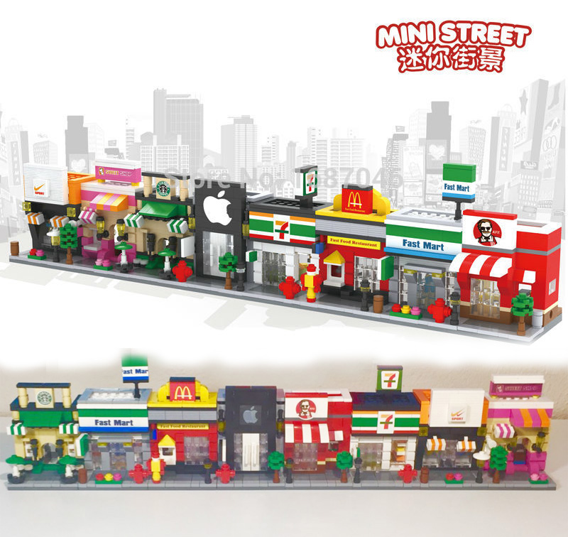 Mcdonald Wholesale Home: Online Buy Wholesale Starbucks Lego From China Starbucks