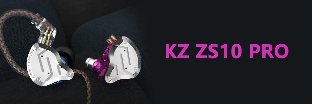 KZ-ZS10-PRO