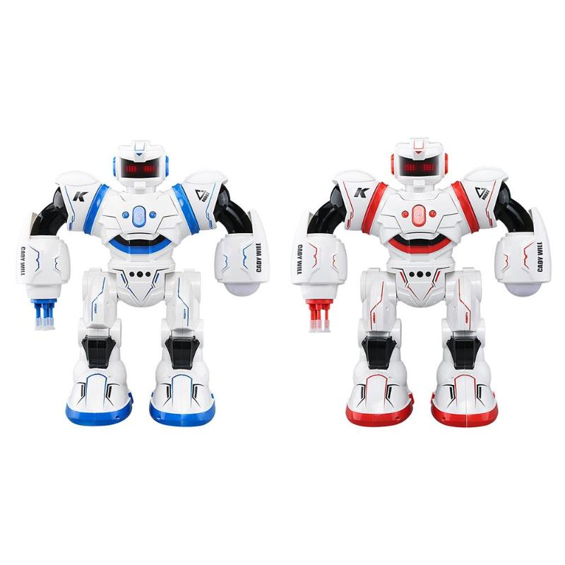 JJRC R3 Cady Wile Sensor Control Combat Dancing Gesture RC Robot Toy Sensor Control Intelligent Combat Dancing Gesture Toys jjr c jjrc r3 cady will sensor control intelligent combat dancing gesture rc robot toys for kids christmas gift present vs r1 r2