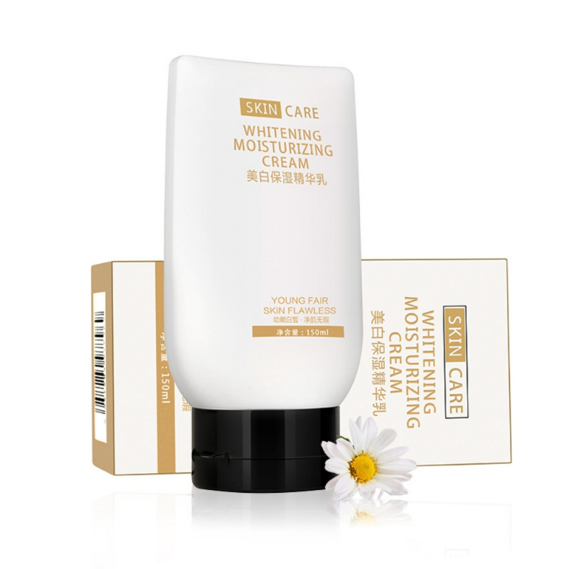 Instantly Whitening Cream Body Lotion Pearl Whitening Body Cream Bleaching Moisturizing Skin Care L7