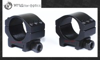 Vector Optics Tactical 30mm Extreme Low Scope Weaver 20mm Mount Ring Fit Night Force , etc Free Shipping