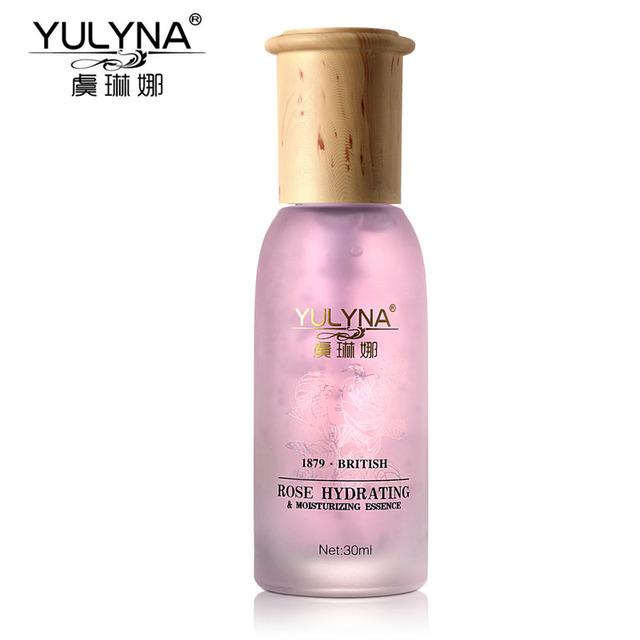 YULYNA Subiu Hidratante Essência Hidratante Cuidados Com o Rosto Whitening Acne Tratamento Instantaneamente Ageless Anti Rugas Beleza