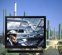 Free shipping!Eyoyo 15″ TFT LCD HD 1024*768 Video Monitor HDMI VGA BNC For Industry Lab CCTV