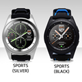 Original NO.1 G6 Fashion Sport Bluetooth Smart Watch Woman Man Running Smartwatch with Heart Rate Monitor for Android ISO Phone