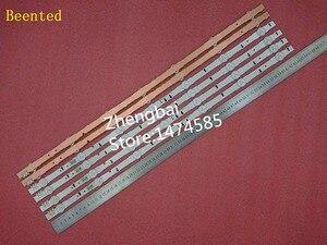 (جديد كيت) 4 قطعة/مجموعة 7LED 647 مللي متر LED قطاع ل samsung ue32j5500ak D4GE-320DC1-R2 D4GE-320DC1-R1 BN96-30443A 30442A 2014SVS32FHD