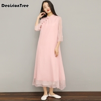 2019 new traditional vietnam ao dai elegant lace dress women cheongsam chinoise modern cheongsam party dresses qipao aodai