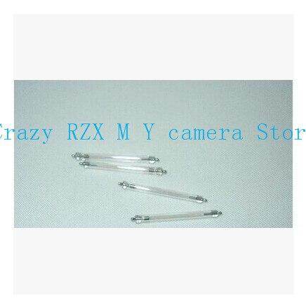 Nouveau Tube Flash Xenon Lampe Réparation Partie pour Nikon D40 D40X D50 D60 D60X D70 D70S D3000 D3100 Caméra